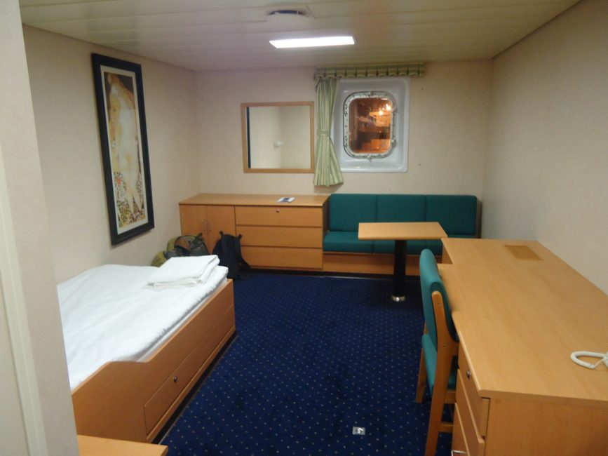 pictures of ships cabins -#main