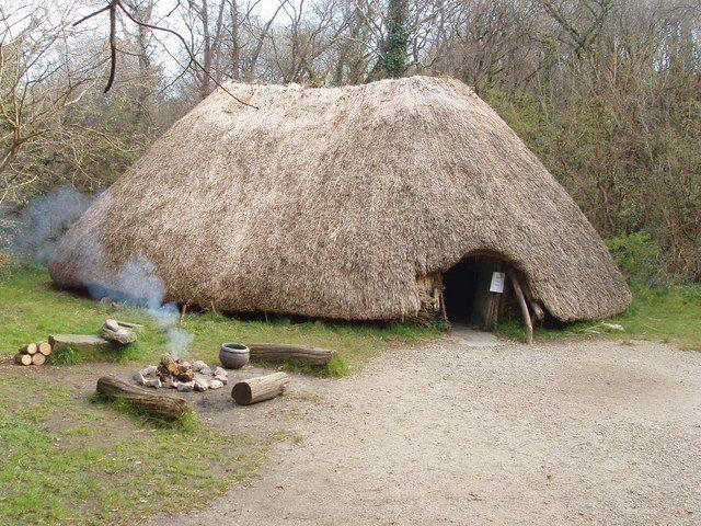 things to do in Ireland - Irish National Heritage Park