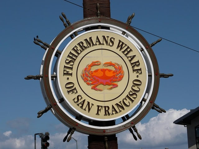 where to stay in San Francisco fishermans wharf