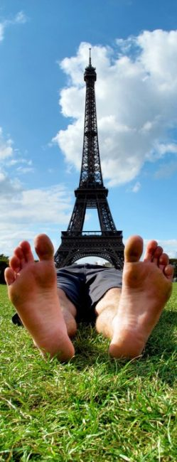 France Feet