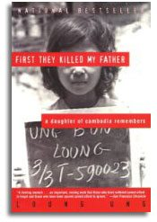 Cambodia's Pain First They Killed My Father