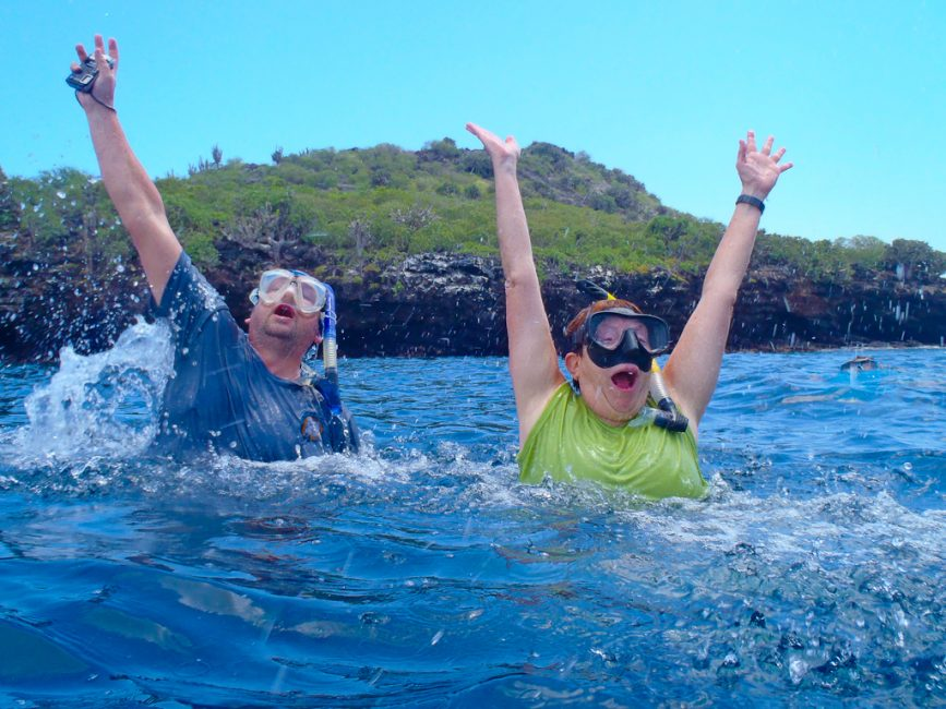 Galapagos Active tour-24