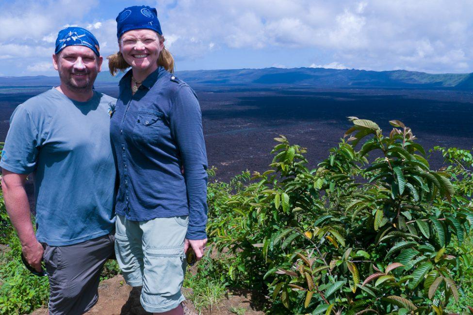 Galapagos Active tour-25