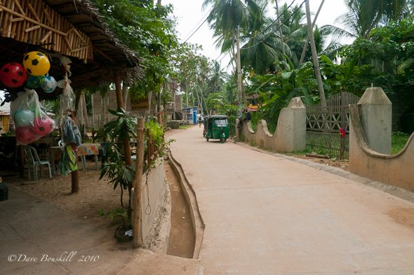Unawatuna Sri Lanka  city images : Unawatuna Sri Lanka. It Could be Paradise