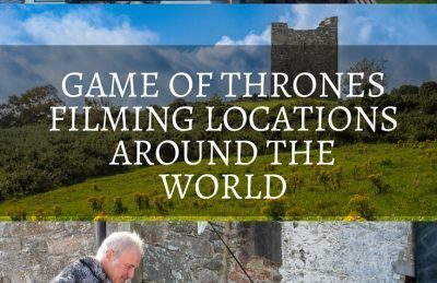 Game of Thrones Filming Locations Around the World