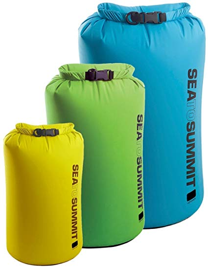 Gifts travelers love | Seat o Summit Dry Bags