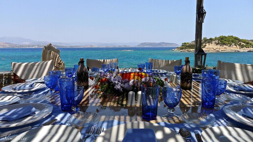Eat Like a Greek – A Complete Guide to the Cuisine of Zante