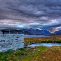 Arctic-spa-greenland