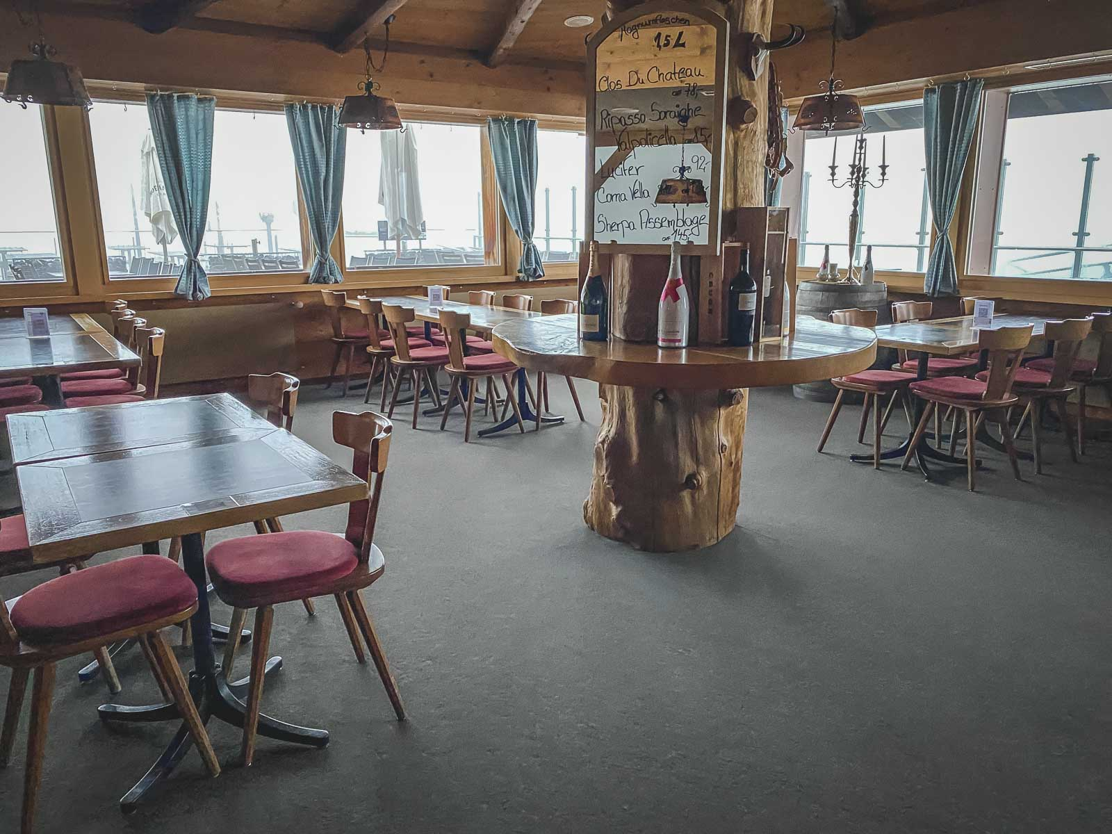 Berggasthaus First Grindelwald