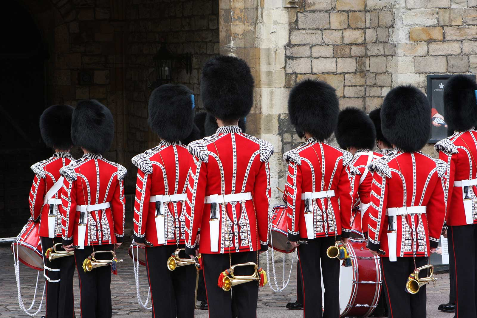 How long to spend Windsor Castle