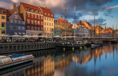 a guided tour of Scandinavia with Go ahead Tours