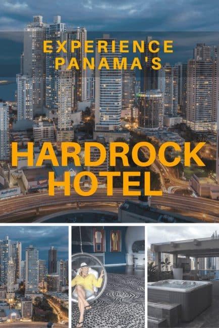 Hard Rock Hotel Megapolis Panama