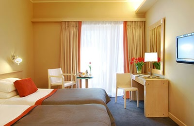 Where to stay in athens Herodion Hotel