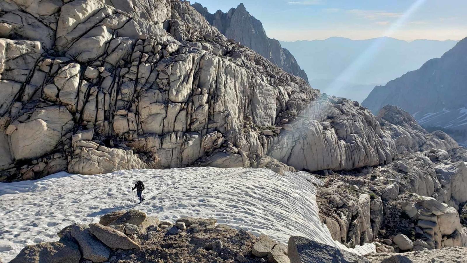 tips for hiking mount whitney california