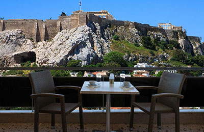 Where to stay in athens Hotel Adonis