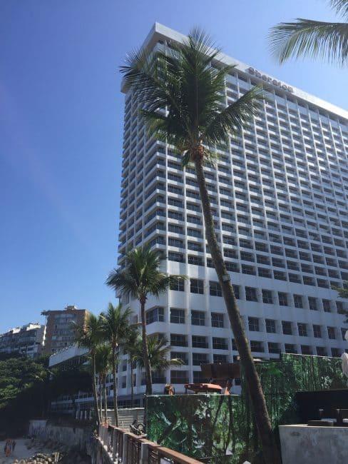 hotels Rio