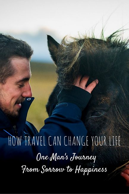 how travel can change your life Horses