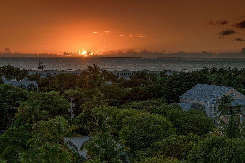 IHG Rewards - Key West vacation
