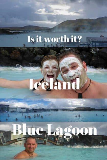 Blue Lagoon Iceland Tips
