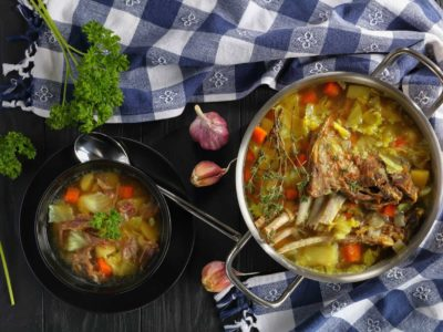 Icelandic Food: 15 Traditional Dishes to Try in Iceland