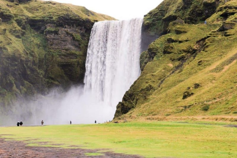Mighty Not to Miss Iceland Waterfalls