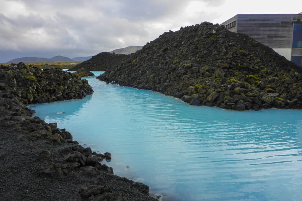 iceland tourist attractions blue lagoon