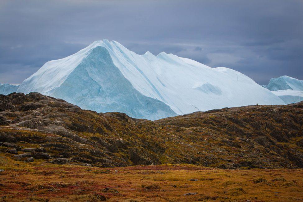 Ilulissat Greenland – Icebergs are Born at Ilulissat Fjord