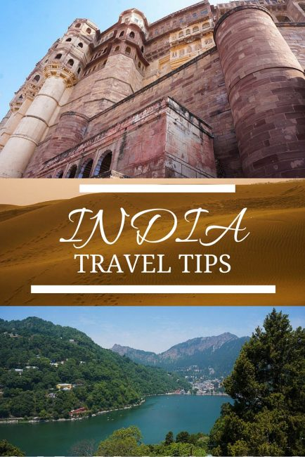travel to India tips for foreigners