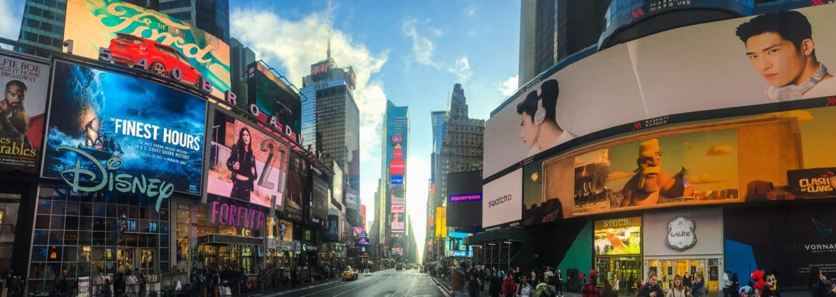 InterContinental Hotel Times Square – The Perfect Location for Business and Pleasure
