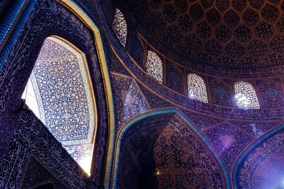 Visit Iran - Is it safe