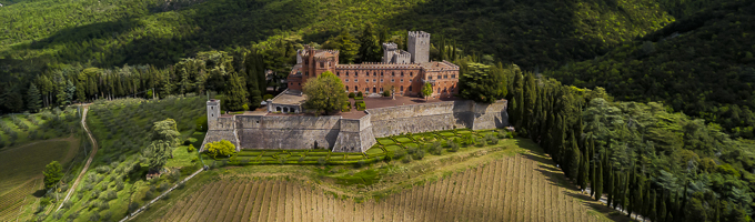 Itayl travel in tuscany