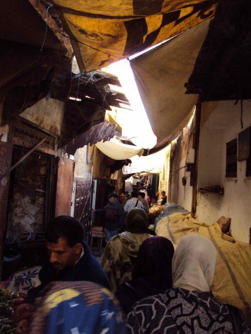 medina-fez-morocco
