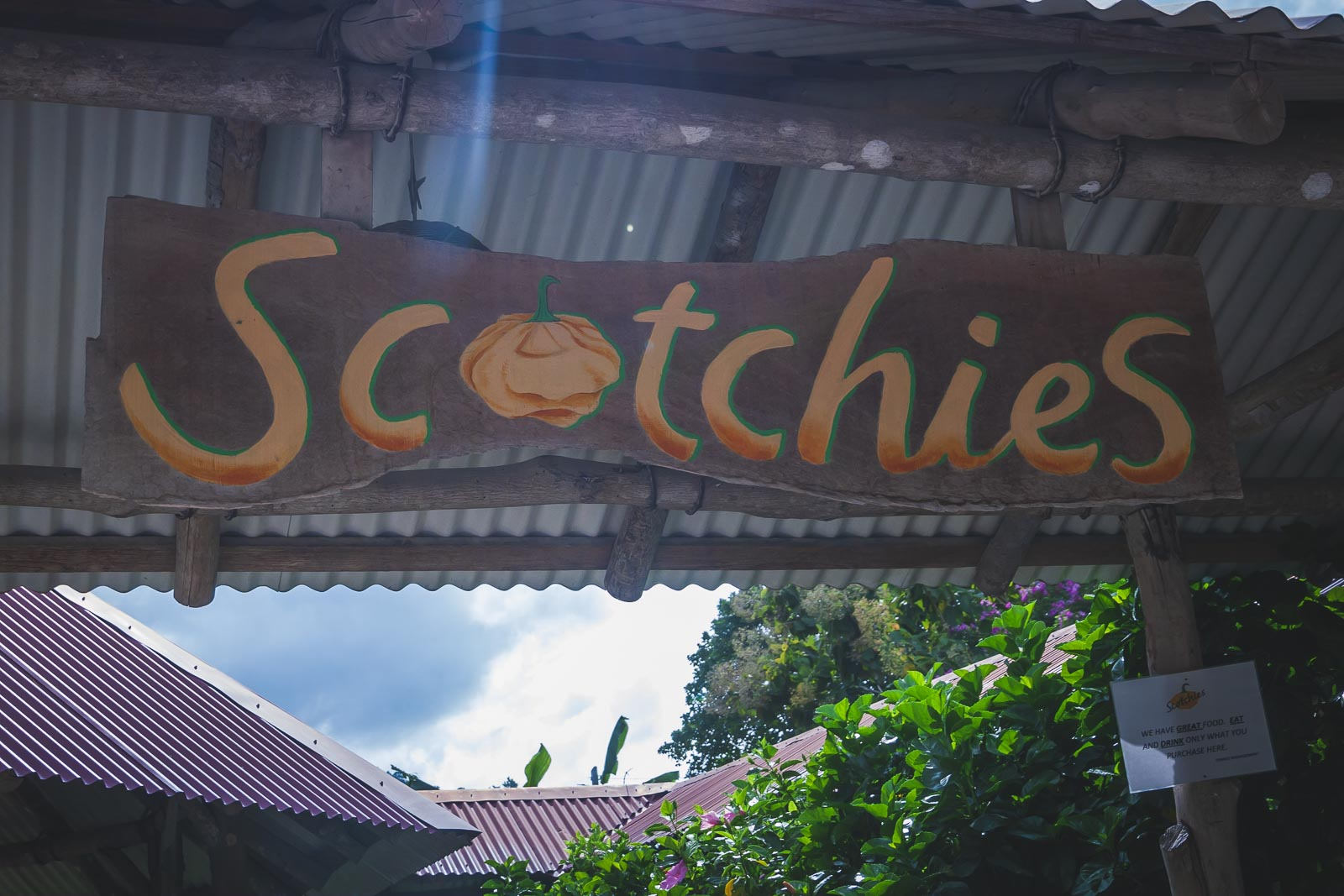 Best Jamaican Food Restaurants Scotchies
