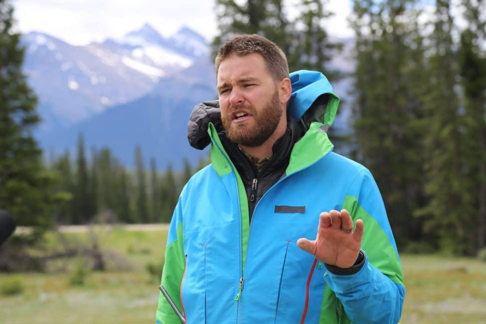 woods canada challenge expert