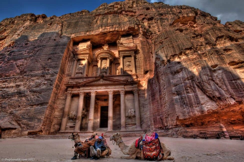 Jordan-Travel-Guide-Tips