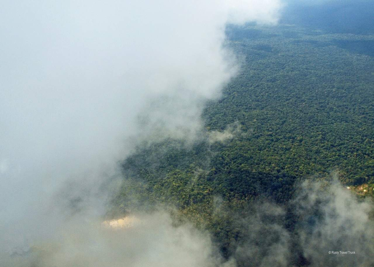 Kaieteur National Park, Guyana