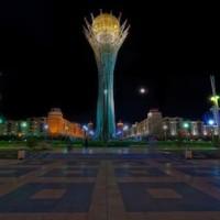 Kazakhstan-Astana-Aktobe