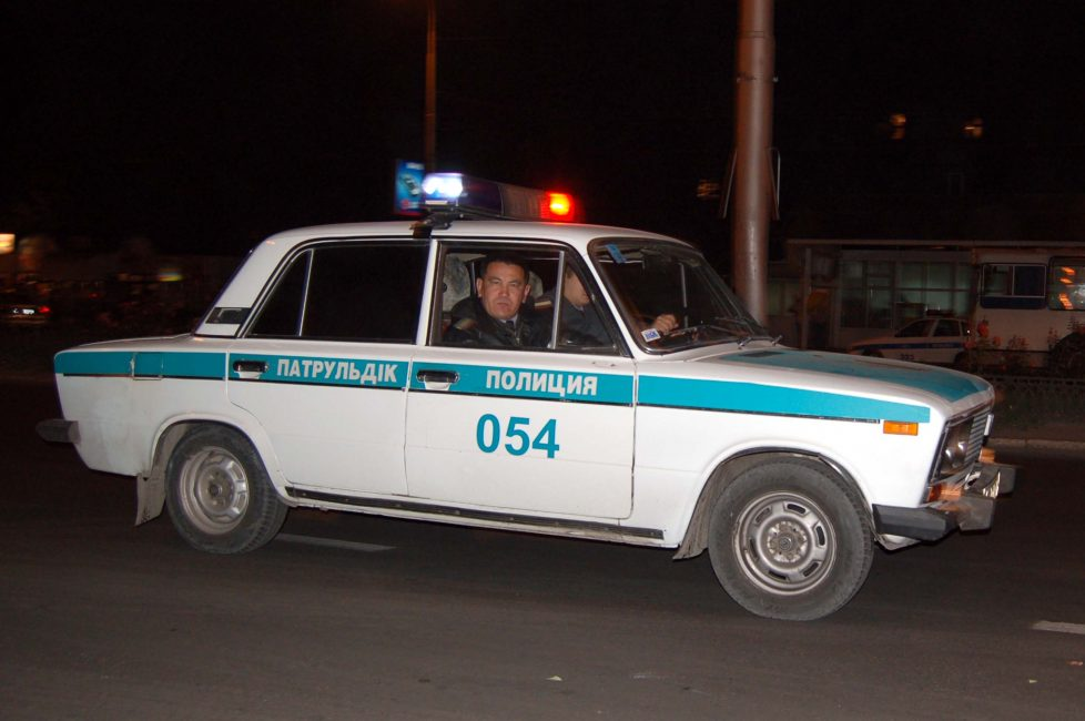 How to Survive Being Stopped by Kazakhstani Police