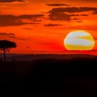Kenya-Masai-Villagers-