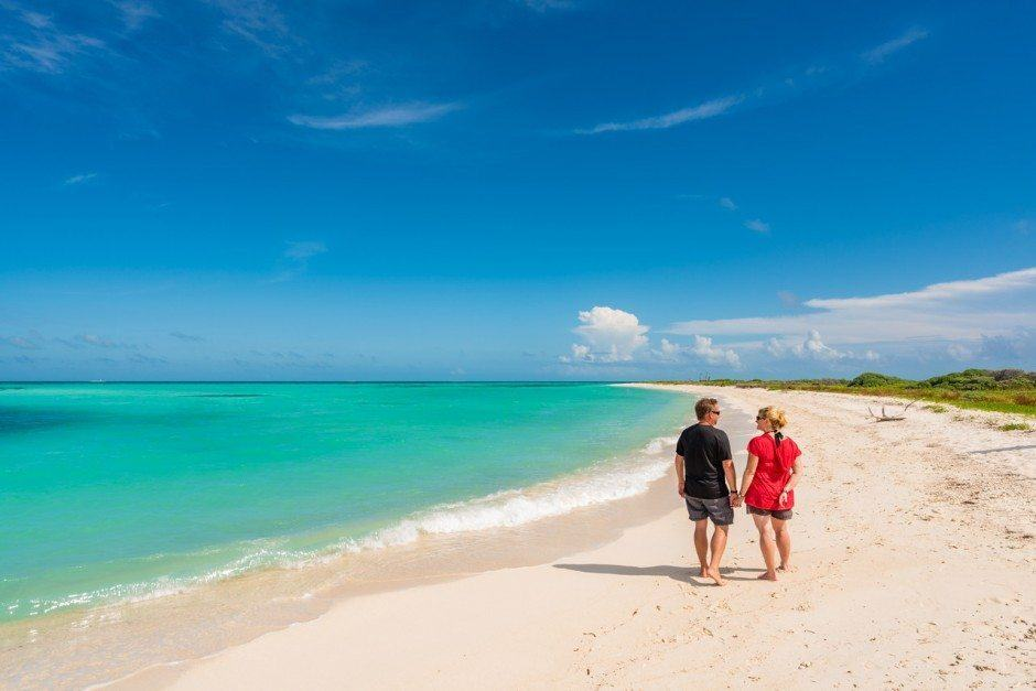 things to do in key west beaches