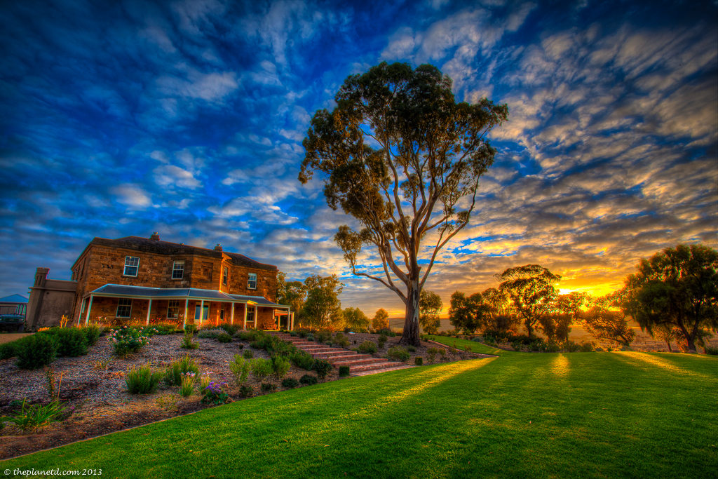 romance in South Australia
