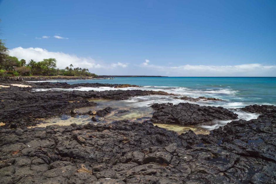 25. La Perouse Bay Coastal Hike in Maui