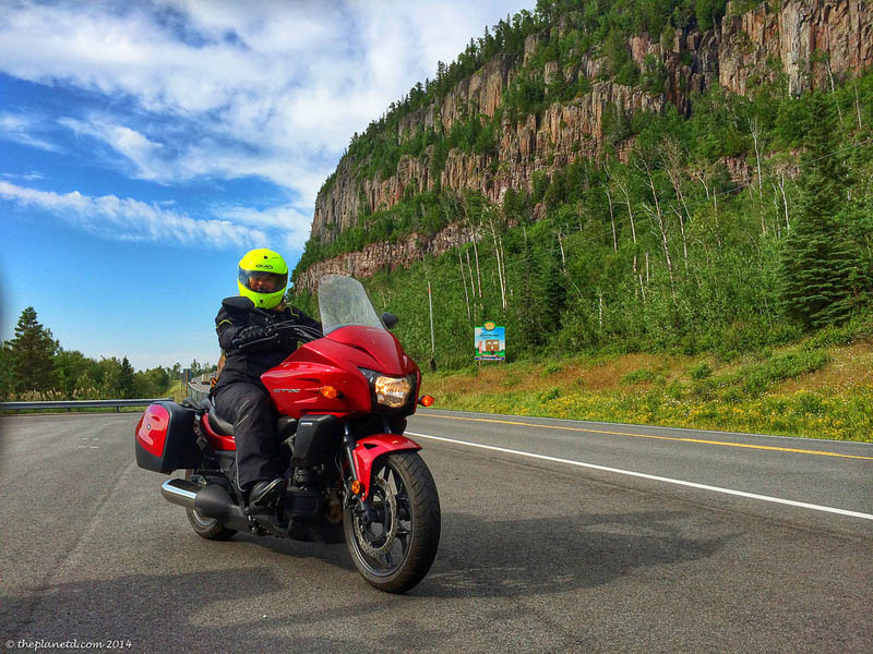 The Best of the Lake Superior Circle Tour