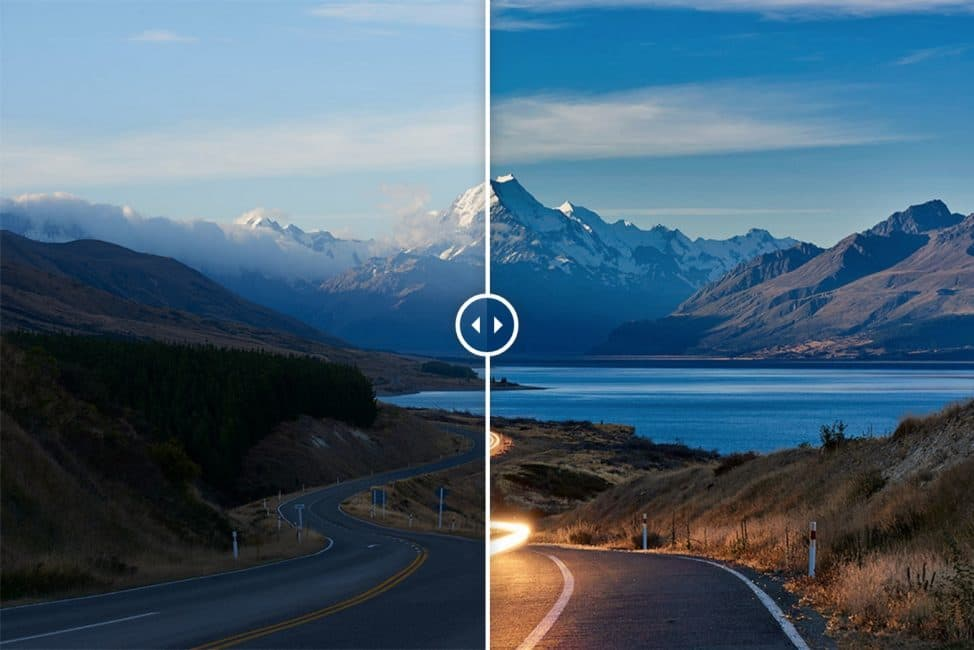 Landscape-photography-tutorial-comparison