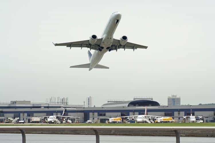 london city airport | airplane