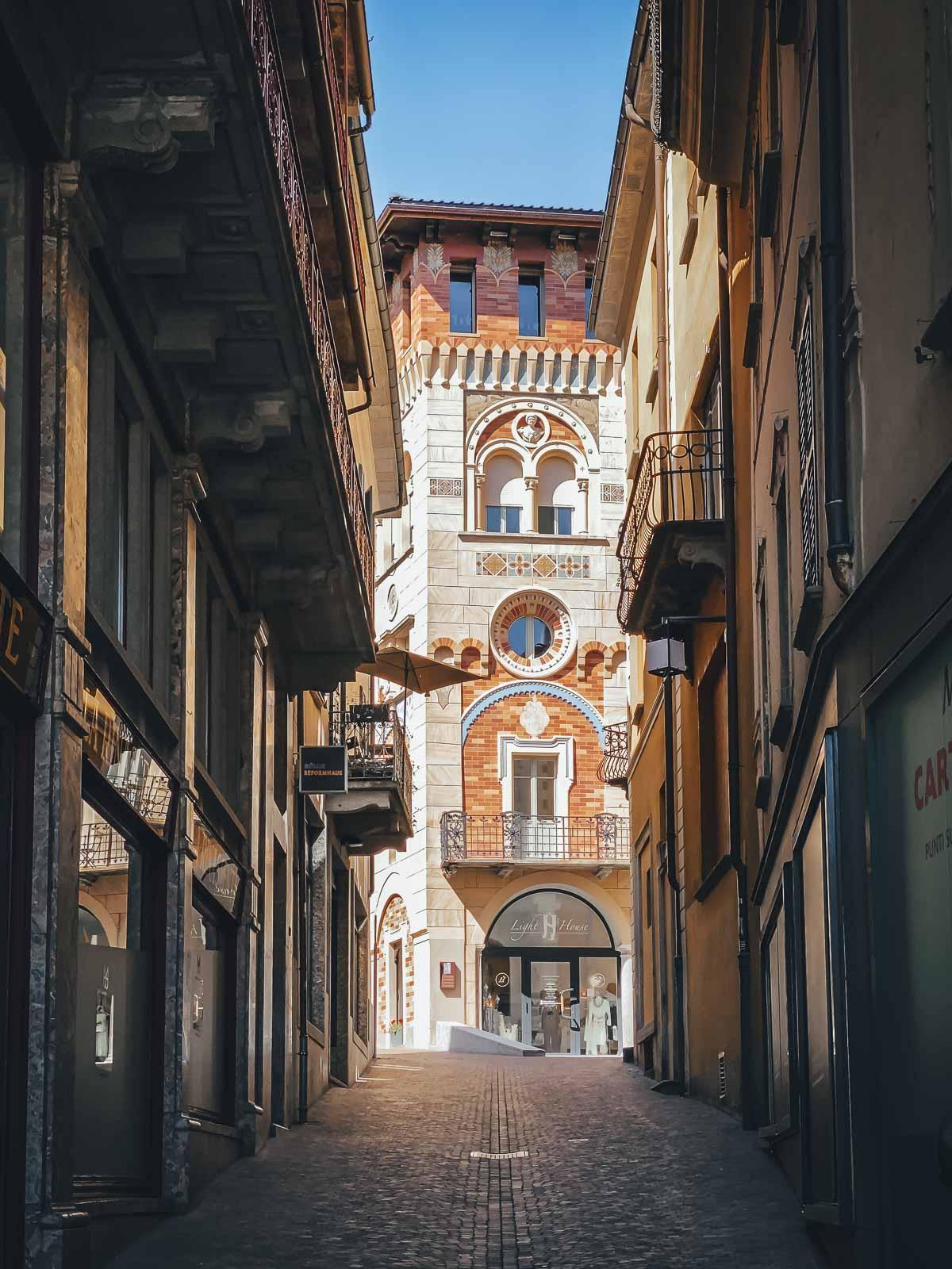 Experience Ticino and Lugano