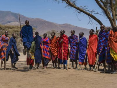 The Maasai Tribe: What a Visit is Really Like