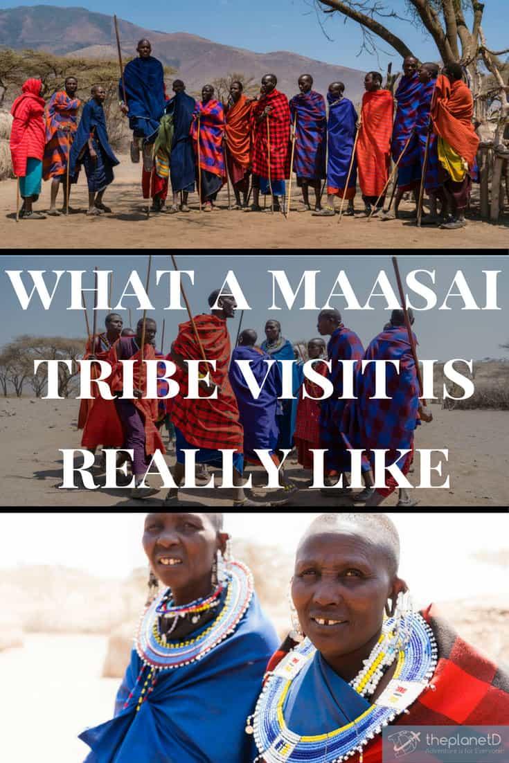 Maasai-tribe-visit