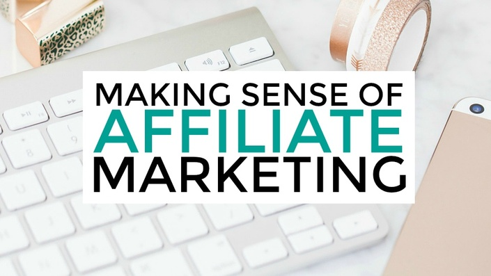 Affiliate Marketing logo