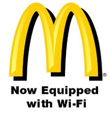 Why We Love McDonalds in France  The Planet D